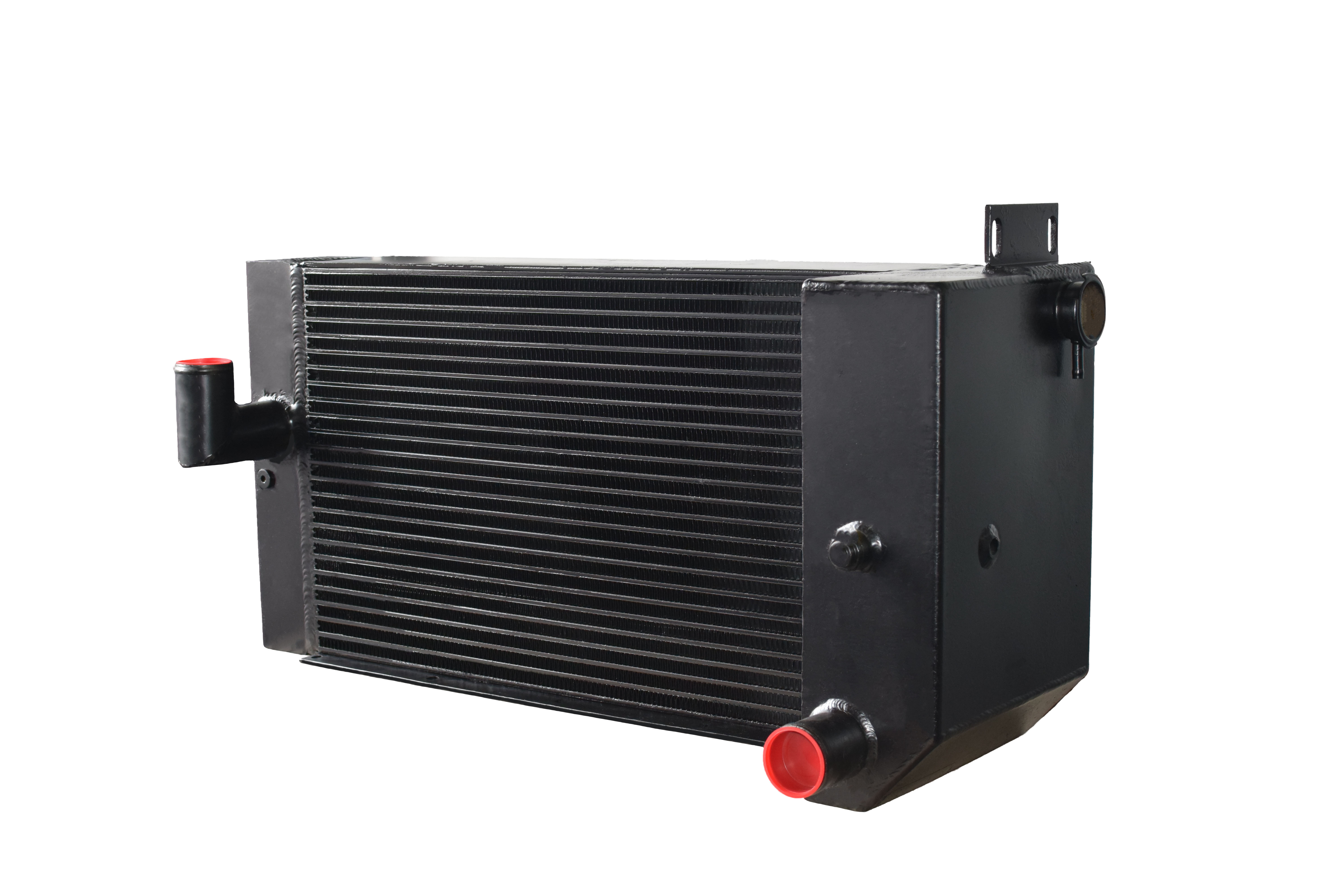 Re Conditioning Of Industrial Oil Coolers Water Radiators