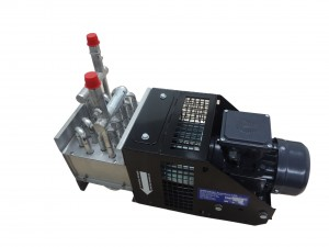 GDM-200 Proto SS