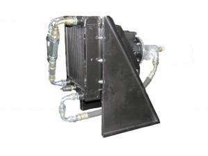 GDM300 Thick Oil Proto j