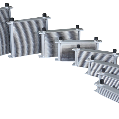 Intercal Oil Coolers